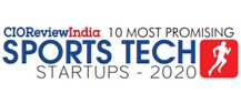 10 Most Promising Sports Tech Startups - 2020